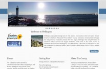 Our Previous Work – www.discoverwellington.ca