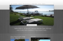 Our Previous Work – Twin Birch Lakeside Retreat