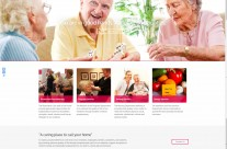 Our Previous Work – Belmont Long Term Care Facility